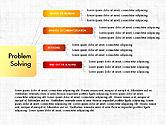 Problem Solving Stages Presentation Template#4