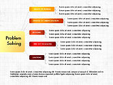 Problem Solving Stages Presentation Template#5