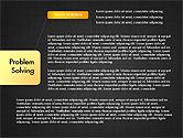 Problem Solving Stages Presentation Template#9