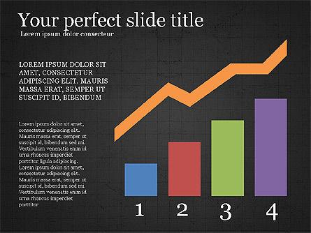 Project Schedule Presentation Concept, Slide 13, 03889, Presentation Templates — PoweredTemplate.com
