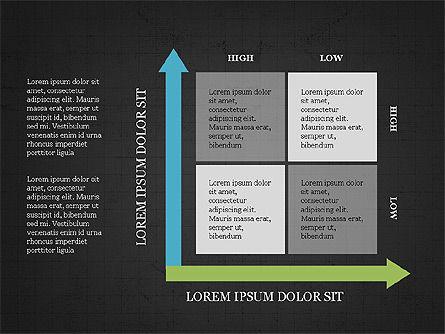 Project Schedule Presentation Concept, Slide 15, 03889, Presentation Templates — PoweredTemplate.com