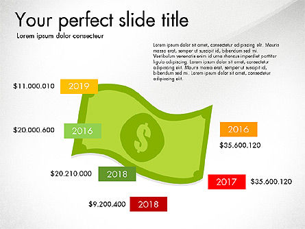 Mobile Marketing Presentation Concept, Slide 3, 03890, Presentation Templates — PoweredTemplate.com