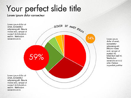 Mobile Marketing Presentation Concept, Slide 4, 03890, Presentation Templates — PoweredTemplate.com