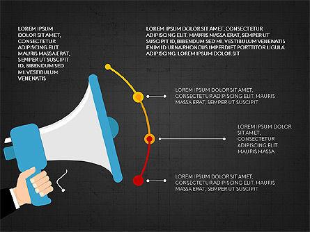 Science and Marketing Presentation Concept Slide 12