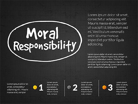 Freedom Organizational Chart, Slide 13, 03894, Business Models — PoweredTemplate.com