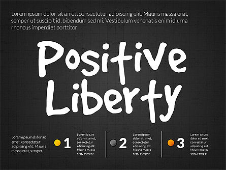 Freedom Organizational Chart, Slide 14, 03894, Business Models — PoweredTemplate.com