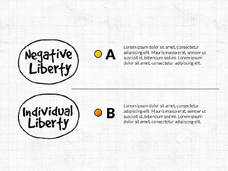 Freedom Organizational Chart, Slide 4, 03894, Business Models — PoweredTemplate.com