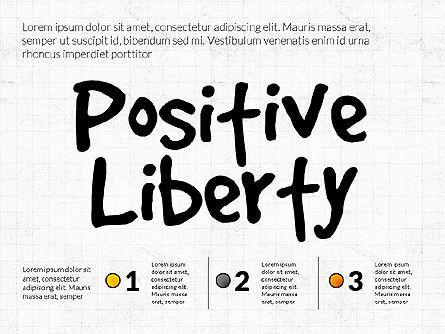 Freedom Organizational Chart, Slide 6, 03894, Business Models — PoweredTemplate.com