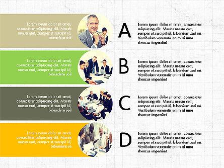 Team Presentation Slides, Slide 7, 03895, Presentation Templates — PoweredTemplate.com