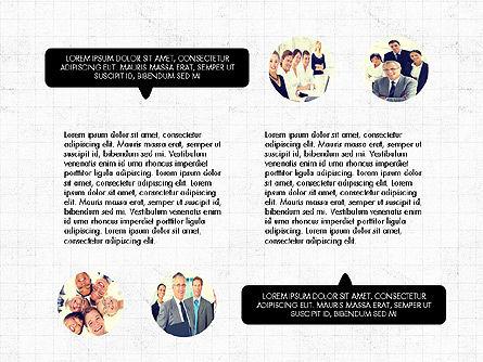 Presentation Concept with Photos, Slide 7, 03902, Presentation Templates — PoweredTemplate.com
