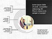 Presentation Templates: Presentation Concept with Photos #03902