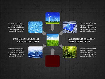 Sustainability Presentation Concept, Slide 15, 03903, Presentation Templates — PoweredTemplate.com