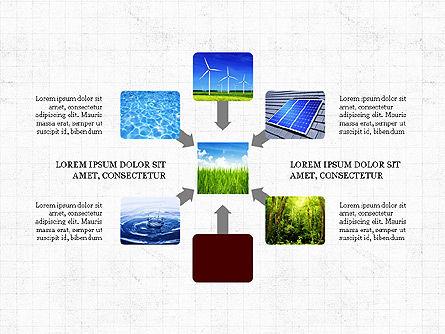 Sustainability Presentation Concept, Slide 7, 03903, Presentation Templates — PoweredTemplate.com