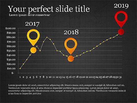 Winning Strategy Concept Presentation, Slide 15, 03905, Presentation Templates — PoweredTemplate.com