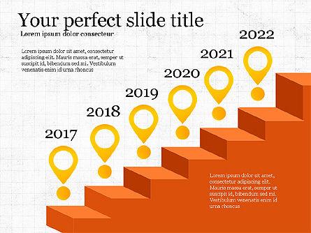 Winning Strategy Concept Presentation, Slide 4, 03905, Presentation Templates — PoweredTemplate.com