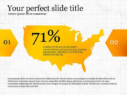 Winning Strategy Concept Presentation, Slide 6, 03905, Presentation Templates — PoweredTemplate.com