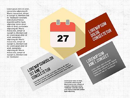 Document Management Concept Presentation Infographic, Slide 5, 03906, Infographics — PoweredTemplate.com