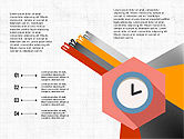 Infographics: Document Management Concept Presentation Infographic #03906