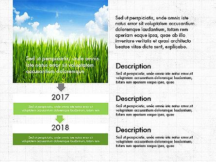 Ecological Balance Presentation template, Slide 6, 03909, Business Models — PoweredTemplate.com