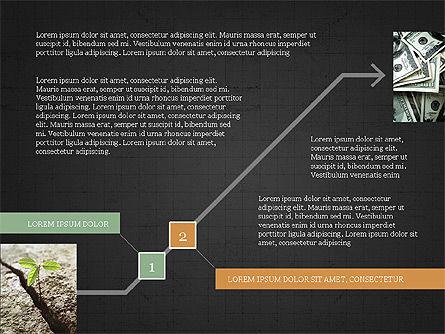 Startup Milestones Presentation Deck, Slide 11, 03912, Timelines & Calendars — PoweredTemplate.com
