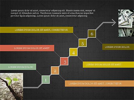 Startup Milestones Presentation Deck, Slide 15, 03912, Timelines & Calendars — PoweredTemplate.com