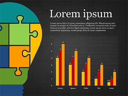 Email Marketing Presentation Concept, Slide 16, 03915, Presentation Templates — PoweredTemplate.com
