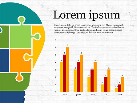 Email Marketing Presentation Concept, Slide 8, 03915, Presentation Templates — PoweredTemplate.com