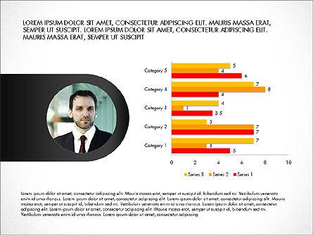 Business Relationships Presentation Concept, Slide 6, 03920, Business Models — PoweredTemplate.com