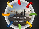 Data Driven Diagrams and Charts: Kringproces met ringen data driven verslag #03922