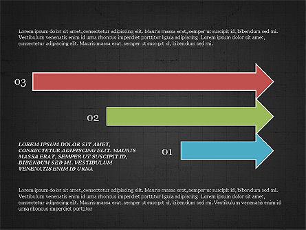 Innovation Process Diagram, Slide 12, 03928, Process Diagrams — PoweredTemplate.com