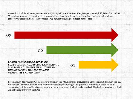 Innovation Process Diagram, Slide 4, 03928, Process Diagrams — PoweredTemplate.com