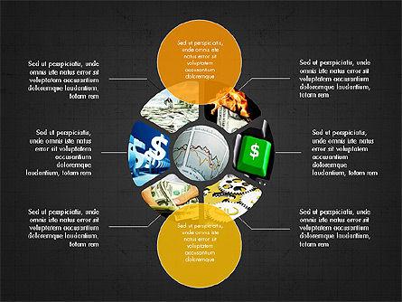 Investments Presentation Concept, Slide 11, 03929, Business Models — PoweredTemplate.com