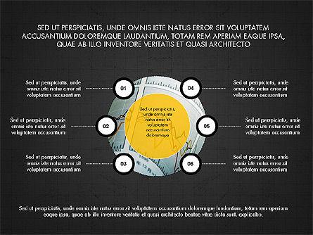 Investments Presentation Concept, Slide 15, 03929, Business Models — PoweredTemplate.com