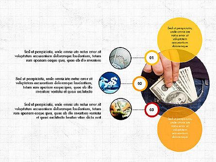 Investments Presentation Concept, Slide 6, 03929, Business Models — PoweredTemplate.com
