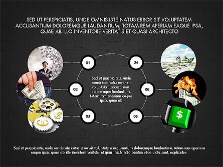 Investments Presentation Concept, Slide 9, 03929, Business Models — PoweredTemplate.com
