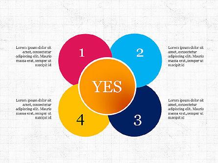 Yes Presentation Concept, Slide 7, 03930, Presentation Templates — PoweredTemplate.com