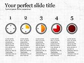 Time Management Infographic Elements#5