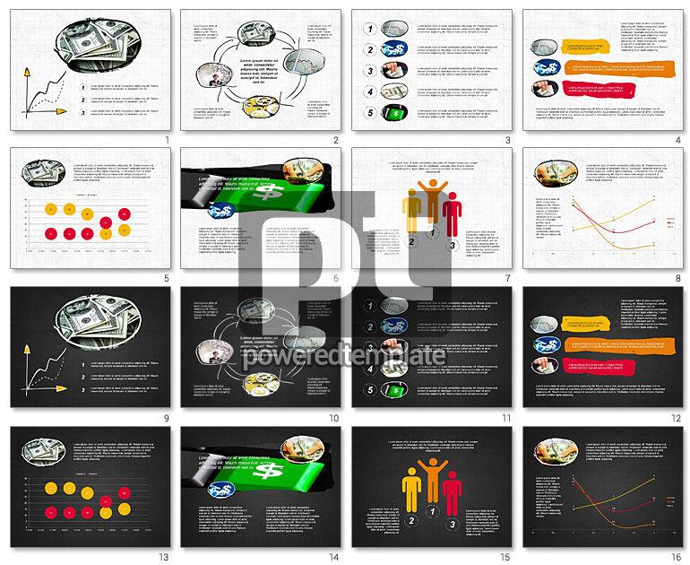 Investment Decision Presentation Deck