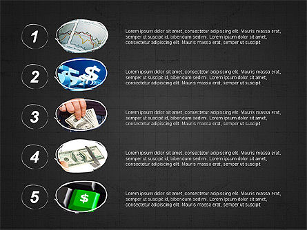 Investment Decision Presentation Deck, Slide 11, 03936, Presentation Templates — PoweredTemplate.com