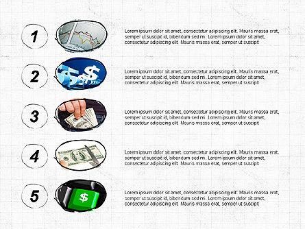 Investment Decision Presentation Deck, Slide 3, 03936, Presentation Templates — PoweredTemplate.com