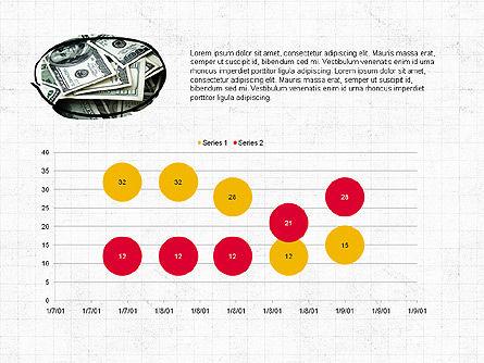 Investment Decision Presentation Deck, Slide 5, 03936, Presentation Templates — PoweredTemplate.com