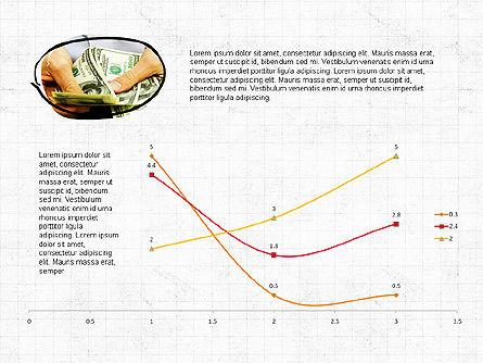 Investment Decision Presentation Deck, Slide 8, 03936, Presentation Templates — PoweredTemplate.com
