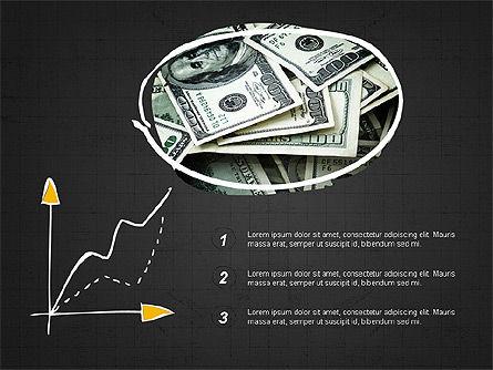 Investment Decision Presentation Deck, Slide 9, 03936, Presentation Templates — PoweredTemplate.com