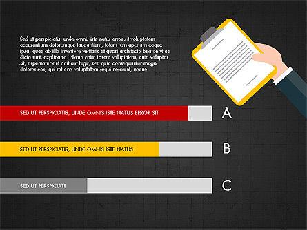 Online Finances Presentation Concept, Slide 16, 03937, Presentation Templates — PoweredTemplate.com