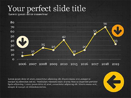 Economic Indicators Presentation Slides, Slide 14, 03938, Presentation Templates — PoweredTemplate.com