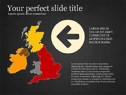 Economic Indicators Presentation Slides, Slide 15, 03938, Presentation Templates — PoweredTemplate.com