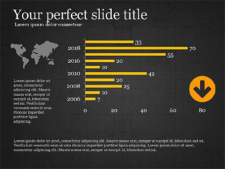 Economic Indicators Presentation Slides, Slide 16, 03938, Presentation Templates — PoweredTemplate.com