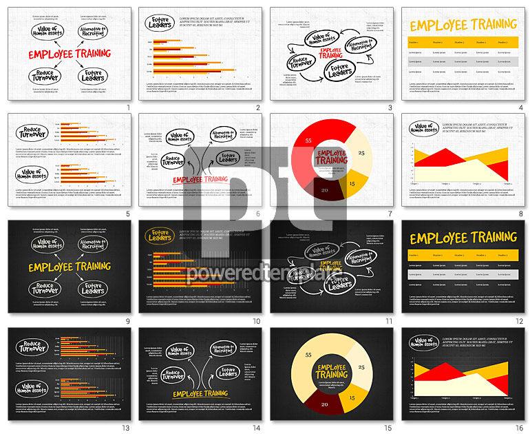 Diagram Proses Pelatihan Karyawan