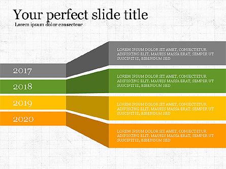 Years Comparison Infographic Slides, Slide 8, 03946, Infographics — PoweredTemplate.com