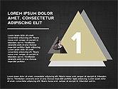 Four Steps Presentation Concept#10